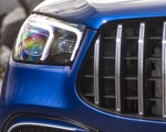 2021 Mercedes-AMG GLE 63 S (US-Spec) Headlight Wallpapers 150x120 (46)