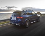 2021 Mercedes-AMG GLE 63 S (US-Spec) Rear Three-Quarter Wallpapers 150x120 (19)