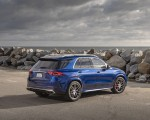 2021 Mercedes-AMG GLE 63 S (US-Spec) Rear Three-Quarter Wallpapers 150x120 (37)