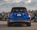 2021 Mercedes-AMG GLE 63 S (US-Spec) Rear Wallpapers 150x120 (39)