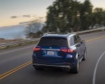 2021 Mercedes-AMG GLE 63 S (US-Spec) Rear Wallpapers 150x120 (11)