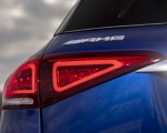 2021 Mercedes-AMG GLE 63 S (US-Spec) Tail Light Wallpapers 150x120 (43)