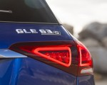 2021 Mercedes-AMG GLE 63 S (US-Spec) Tail Light Wallpapers 150x120 (44)