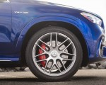 2021 Mercedes-AMG GLE 63 S (US-Spec) Wheel Wallpapers 150x120 (41)