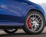 2021 Mercedes-AMG GLE 63 S (US-Spec) Wheel Wallpapers 150x120 (42)