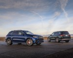 2021 Mercedes-AMG GLE 63 S (US-Spec) and GLS 63 AMG Wallpapers 150x120 (29)