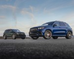 2021 Mercedes-AMG GLE 63 S (US-Spec) and GLS 63 AMG Wallpapers 150x120 (28)