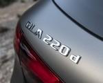 2021 Mercedes-Benz GLA 220d (Color: Mountain Grey Magno) Badge Wallpapers 150x120 (46)