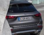 2021 Mercedes-Benz GLA 220d (Color: Mountain Grey Magno) Detail Wallpapers 150x120 (45)