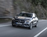 2021 Mercedes-Benz GLA 220d (Color: Mountain Grey Magno) Front Wallpapers 150x120 (24)