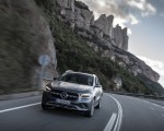 2021 Mercedes-Benz GLA 220d (Color: Mountain Grey Magno) Front Wallpapers 150x120 (25)
