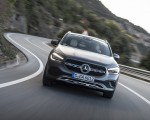 2021 Mercedes-Benz GLA 220d (Color: Mountain Grey Magno) Front Wallpapers 150x120 (26)