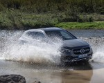 2021 Mercedes-Benz GLA 220d (Color: Mountain Grey Magno) Off-Road Wallpapers 150x120 (38)