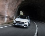 2021 Mercedes-Benz GLA Wallpapers HD