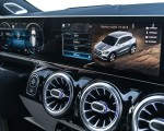 2021 Mercedes-Benz GLA Central Console Wallpapers 150x120 (49)