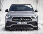 2021 Mercedes-Benz GLA Edition1 AMG Line (Color: Mountain Grey MAGNO) Front Wallpapers 150x120 (18)