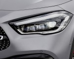 2021 Mercedes-Benz GLA Edition1 AMG Line (Color: Mountain Grey MAGNO) Headlight Wallpapers 150x120 (24)