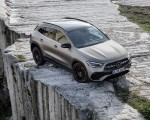 2021 Mercedes-Benz GLA Edition1 AMG Line (Color: Mountain Grey MAGNO) Top Wallpapers 150x120 (22)