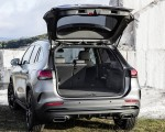 2021 Mercedes-Benz GLA Edition1 AMG Line Trunk Wallpapers 150x120 (27)