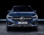2021 Mercedes-Benz GLA Edition1 Progressive Line (Color: Galaxy Blue) Front Wallpapers 150x120 (32)