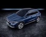 2021 Mercedes-Benz GLA Edition1 Progressive Line (Color: Galaxy Blue) Top Wallpapers 150x120 (40)