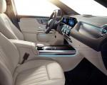 2021 Mercedes-Benz GLA Edition1 Progressive Line Interior Front Seats Wallpapers 150x120 (43)