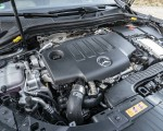 2021 Mercedes-Benz GLA Engine Wallpapers 150x120 (47)
