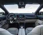 2021 Mercedes-Benz GLA Interior Cockpit Wallpapers 150x120 (50)
