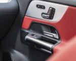 2021 Mercedes-Benz GLA Interior Detail Wallpapers 150x120 (22)
