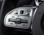 2021 Mercedes-Benz GLA Interior Detail Wallpapers 150x120 (19)