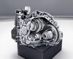 2021 Mercedes-Benz GLA transmission 8G-DCT Wallpapers 150x120 (47)