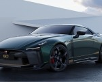 2021 Nissan GT-R50 by Italdesign Front Three-Quarter Wallpapers 150x120 (3)