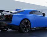 2021 Nissan GT-R50 by Italdesign Rear Three-Quarter Wallpapers 150x120 (14)