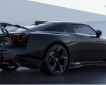 2021 Nissan GT-R50 by Italdesign Rear Three-Quarter Wallpapers 150x120 (5)