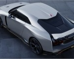 2021 Nissan GT-R50 by Italdesign Top Wallpapers 150x120 (11)