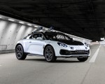 2020 Alpine A110 SportsX Concept Front Three-Quarter Wallpapers 150x120 (4)