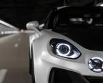 2020 Alpine A110 SportsX Concept Headlight Wallpapers 150x120 (8)