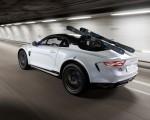 2020 Alpine A110 SportsX Concept Rear Three-Quarter Wallpapers 150x120 (2)