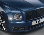 2020 Bentley Mulsanne 6.75 Edition by Mulliner Detail Wallpapers 150x120 (4)