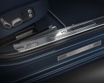 2020 Bentley Mulsanne 6.75 Edition by Mulliner Door Sill Wallpapers 150x120 (12)