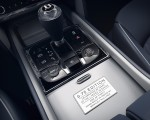 2020 Bentley Mulsanne 6.75 Edition by Mulliner Interior Detail Wallpapers 150x120 (8)