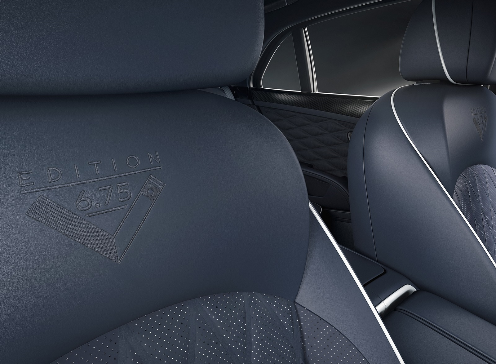 2020 Bentley Mulsanne 6.75 Edition by Mulliner Interior Seats Wallpapers (7)