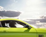 2020 Ford Mustang R-Spec (Color: Grabber Lime) Detail Wallpapers 150x120 (33)