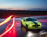 2020 Ford Mustang R-Spec (Color: Grabber Lime) Front Three-Quarter Wallpapers 150x120 (24)