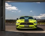 2020 Ford Mustang R-Spec (Color: Grabber Lime) Front Wallpapers 150x120 (29)