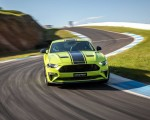 2020 Ford Mustang R-Spec (Color: Grabber Lime) Front Wallpapers 150x120 (16)