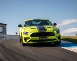 2020 Ford Mustang R-Spec (Color: Grabber Lime) Front Wallpapers 150x120 (7)