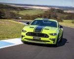 2020 Ford Mustang R-Spec (Color: Grabber Lime) Front Wallpapers 150x120 (17)