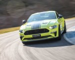 2020 Ford Mustang R-Spec (Color: Grabber Lime) Front Wallpapers 150x120 (8)