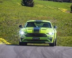 2020 Ford Mustang R-Spec (Color: Grabber Lime) Front Wallpapers 150x120 (26)